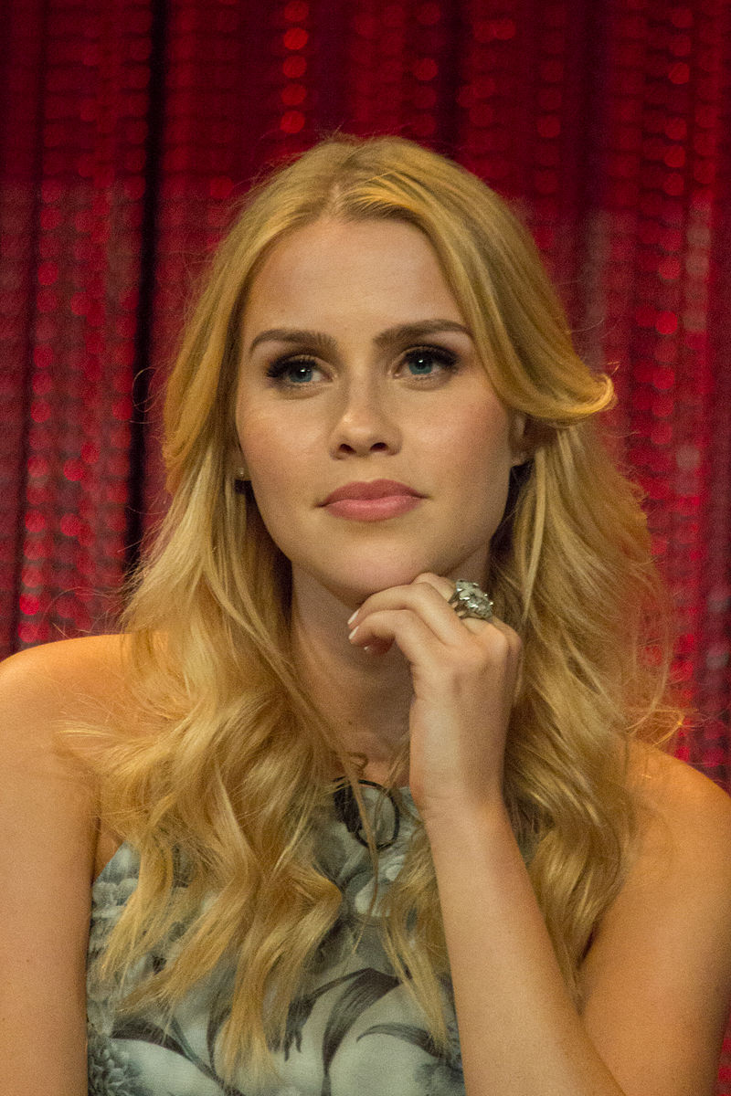 Claire Holt | Mean Girls Wiki | FANDOM powered by Wikia