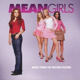 Mean Girls Music from the Motion Picture