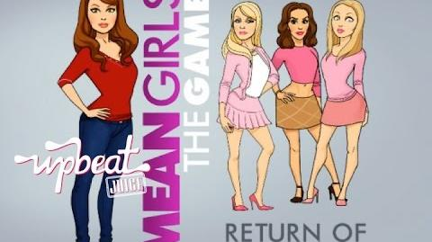 Mean Girls The Game