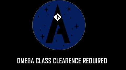 Omega class clearence