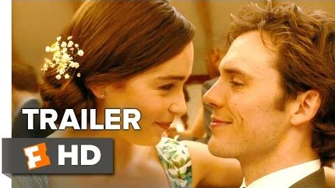 Me Before You Official Trailer