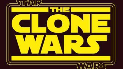 Star Wars The Clone Wars - Star Wars Main Title & A Galaxy Divided