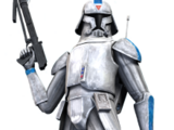 Clone Cold Assault Trooper