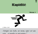 Rapidite