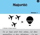 Majorite