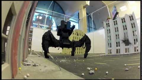 RoboGames 2012 Mech Warfare-0