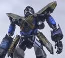 MECH-X4 (character)