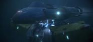 Mech-X4 Sub Mode