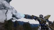 201 Cold Cannon Blast