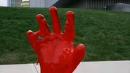 Hand From The Ooze