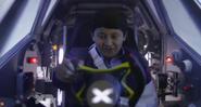 Mech Jet Interior