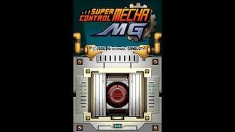 Super Control Mecha MG English Patch Release Trailer