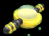 Pivot Spinner