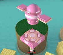 Orbital Blaster | MechaCubes Wiki | FANDOM powered by Wikia