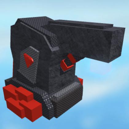 Ruby Mine | Mechanical Ascension Wiki | FANDOM powered by Wikia