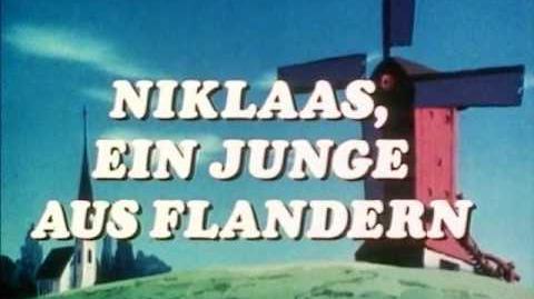 Flanders no Inu OP