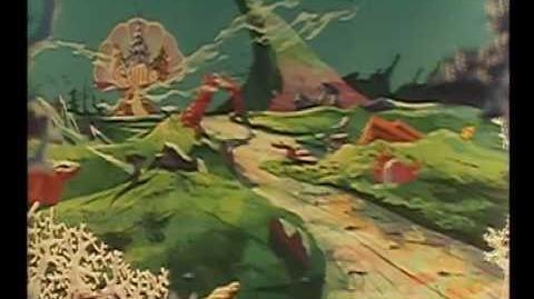 Andersen Dowa Ningyo Hime (Original Japan Trailer)