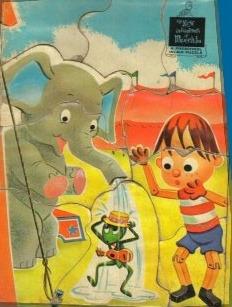 Pinocchio no Bouken
