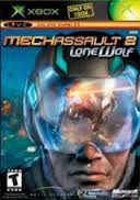 The MechAssault 2 game