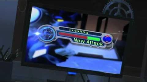 Mechatars TV Commercial - 2011
