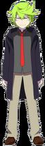 Jun KAGAMI body
