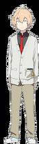 Yoh Shirono body