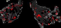 Dex and Sinis profil