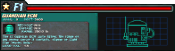 Hotbar sensor