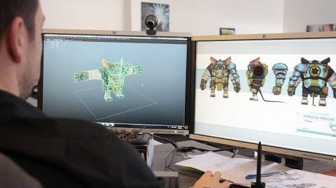 MM Academy Vlog 5 - Making of Flank