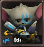 BetaClass