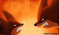 Mech Mice chapter 14