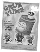 GrubYums