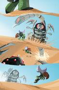 Mech Mice comic(2)