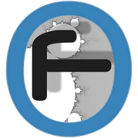 New Feey1 logo
