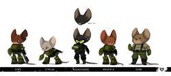 Mech Mice(12)