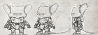 Mech Mice Grenader(2)