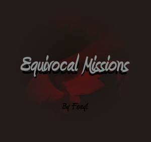 Equivocal Missions cover art