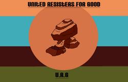URG flag