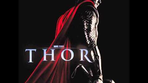 Thor Soundtrack - Thor Kills the Destroyer
