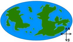 Megiddo Map