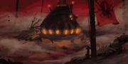 Dark Union Camp