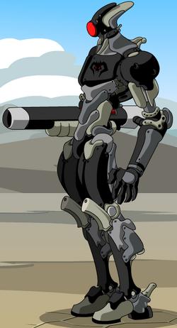 Shadow Ranger L1