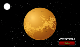 Planet Westion