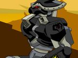 Shadow Grunt