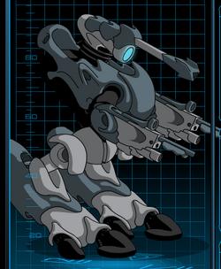 EC01 Actionfigure