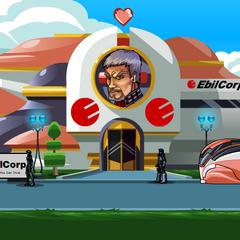 Ebilcorp takeover