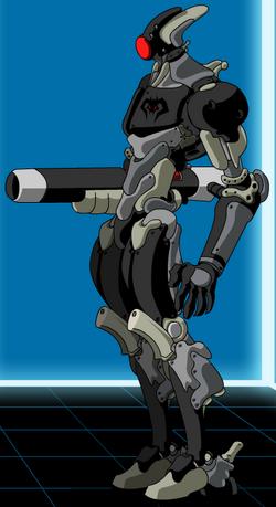 Shadow Hunter 2