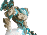 Powermerged War Armor V2