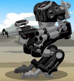Rifle Master