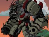 Shadowscythe Behemoth